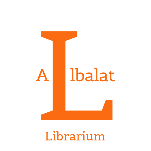 Librarium blanco